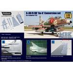A-4H/N IDF 'Aa-it' Conversion set