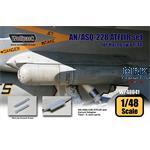 AN/ASQ-228 ATFLIR Pod Set