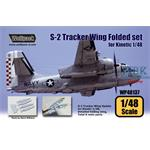 S-2 Tracker Wing Folded set