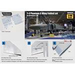 F-4 Phantom II Wing Folded set (for Hasegawa 1/48)