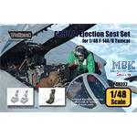 GRU-7A Ejection seat set (for1/48 F-14A/B Tomcat)