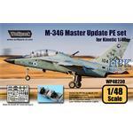 M-346 Master Update PE set