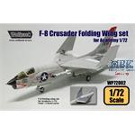 F-8 Crusader Folding Wing set