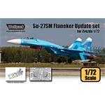 Su-27SM Flanker Mod.1 Update set