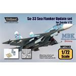 Su-33 Sea Flanker Update set