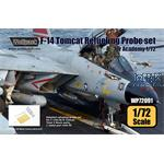 F-14 Tomcat Refueling Probe set (for Academy 1/72)