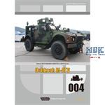 Oshkosh M-ATV - M1240A1 & M1277A1 in USFK Service