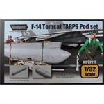 F-14 Tomcat TARPS Behälter