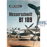 Messerschmitt Bf 109 - Special No.2