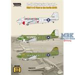 C-47 Skytrain Part.2 - USAF Fleet Berlin Airlift