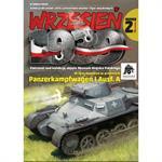 Wrzesien 1939 Ausgabe 2 (inkl. Modell Panzer I A)
