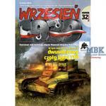 Wrzesien 1939 Ausgabe 32 (inkl. 7TP double turret)