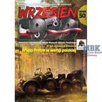 Wrzesien 1939 Ausgabe 50 (inkl. poln.Krupp Protze)
