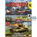 Wrzesien 1939 Ausgabe 78 (inkl.R35 early version)