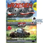 Wrzesien 1939 Ausgabe 81(inkl.Panzer 38(t) Ausf.A)