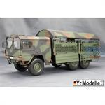 EBS Mannschafts- & Mun-Wagen für FH-70 (FH-155)