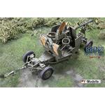 BOFORS - Flak 40 mm - L70 FL