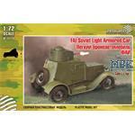 FAI Soviet Armored Car