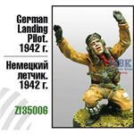 German Landing Pilot, 1942
