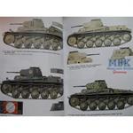Panzer Aces Farbprofile: dt. Panzer '35 - '45