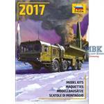 Zvezda Katalog 2017