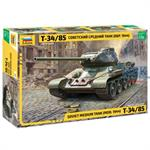 T-34/85 Soviet Medium Tank