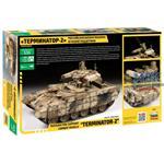 BMPT-72 Terminator 2 Russian Fire Support  1/35