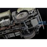 Kamaz 5350 Mustang Russian Truck 1/35