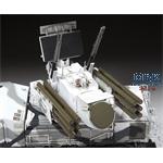 Pantsir S1 Anti Aircraft System  1/35