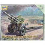 1:72 WWII  A-On Sov. M30 Haubitze