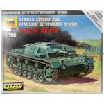 1:100 WWII dt. StuG III Ausf. B