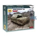 "1:100 German Superheavy Tank ""Maus"""