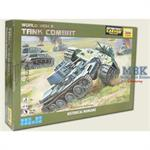 Tank Combat World War II Wargame