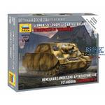 Sturmpanzer Brummbär WWII  1:100