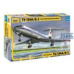 Tupolev Tu-134A / B3 (1:144)