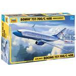 Boeing 737-700 / C-40 (1:144)