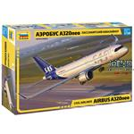 Airbus A320 Neo 1:144
