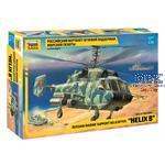 """Kamov Ka-29 """" Helix-B """" Helicopter"""