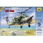 Mil Mi-28A Havoc