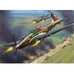 """Ilyushin IL-2 """"Stormovik"""""""