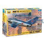 """MiG-15 """"Fagot""""  1/72"""