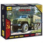 Soviet Ural Truck  1:100