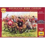 Republican Rome. Cavalry III-I B.C.
