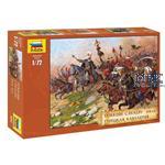Turkish Cavalry 17h Century