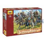 Scythian Cavalry V - III B.C.