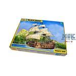 "Piratenschiff ""Black Swan"""