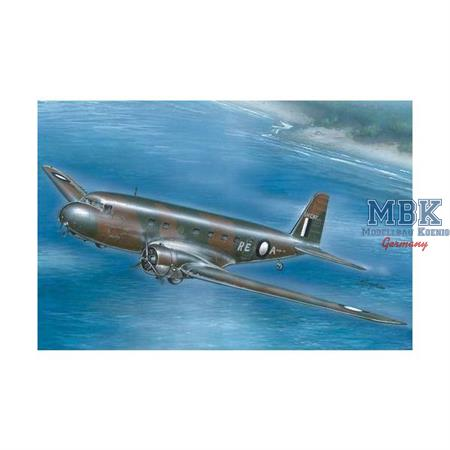 Douglas DC-2