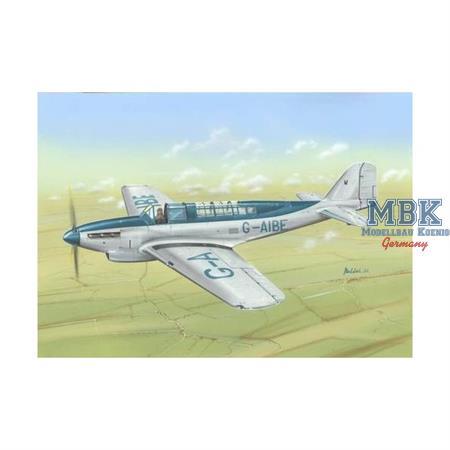"""Fairey Fulmar N1854 \""""Fulmar Prototype Story\"""""""
