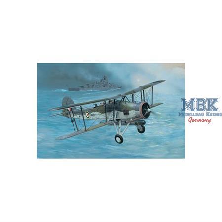 Fairey Swordfish Mk.I/III