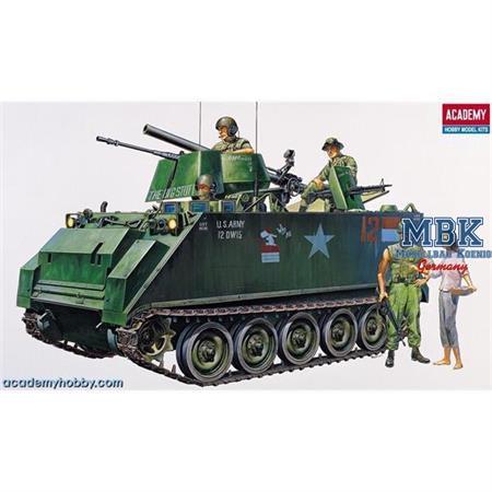 M113 A1 APC Vietnam